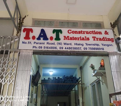 T.A.T Construction Company